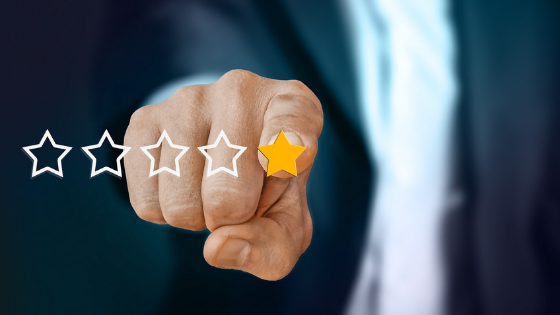 Why Online Reviews Are Important for Small Businesses