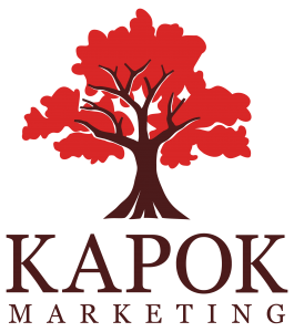 Kapok Marketing Logo (Press)