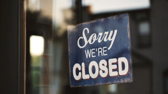 Don't Read This Blog Post If You're Not Ready to Learn Why Most Businesses Fail