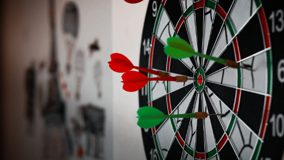 What is the Difference Between a Target Market and Target Audience?